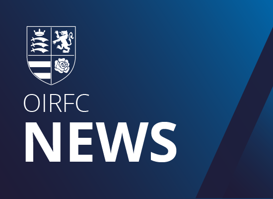 OIRFC News
