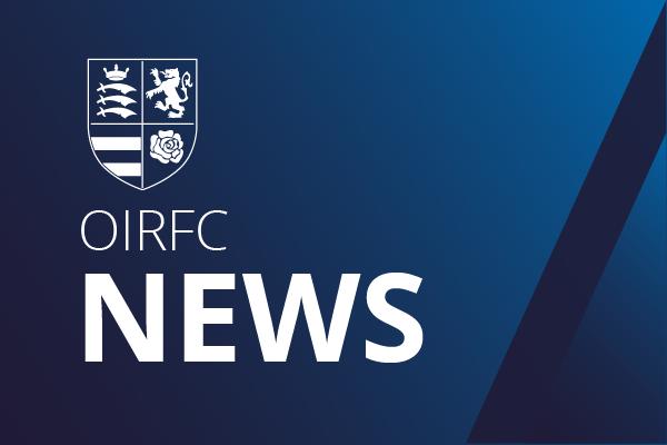 OIRFC News